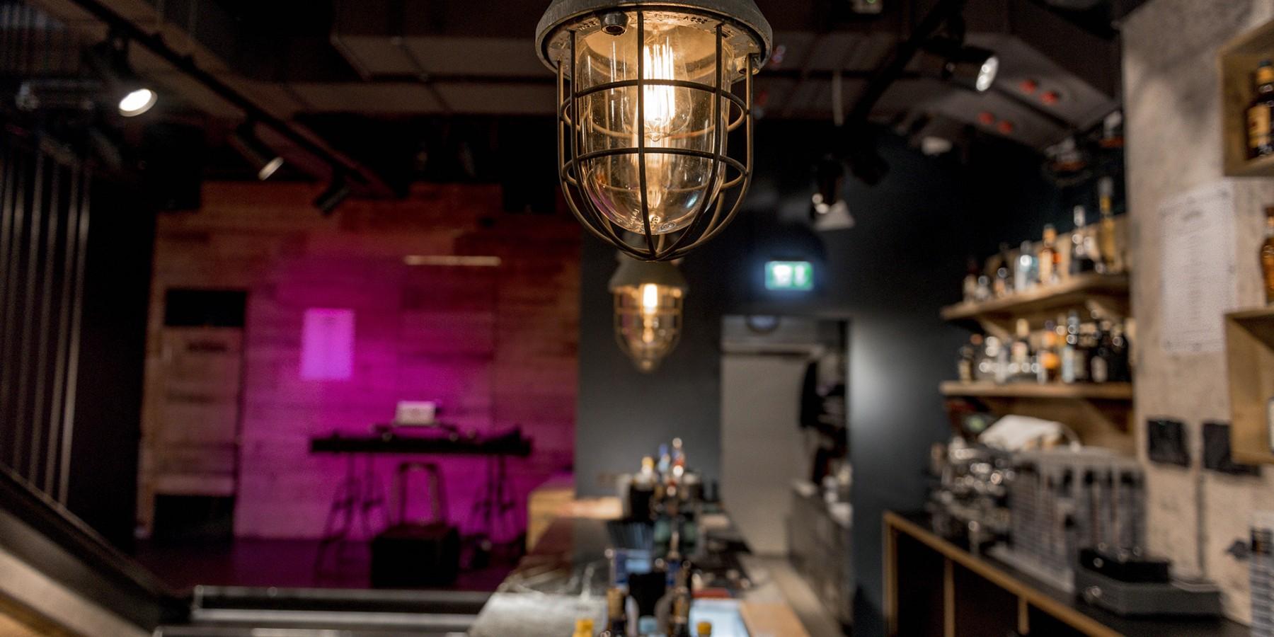 Cafe Weidenhof Frankfurt