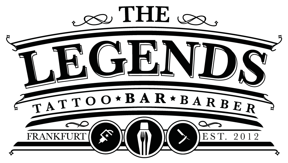 The Legends FFM Retina Logo