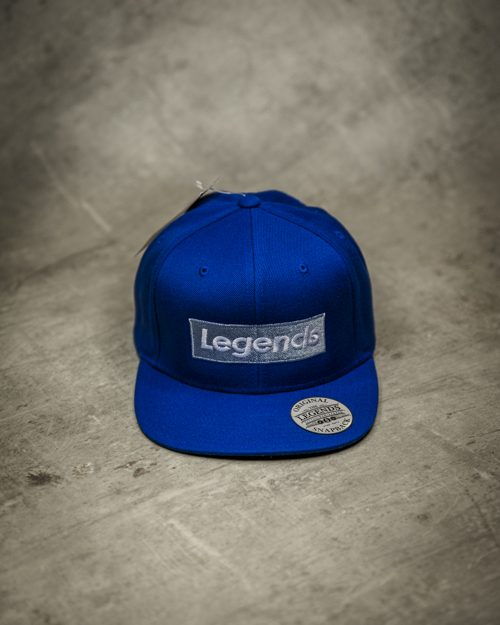 Streetwear LGNDS the legends frankfurt bar club Cap Muetze 106