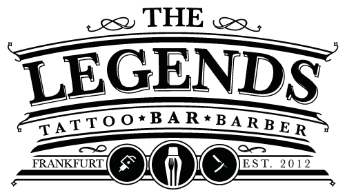 The Legends FFM Logo