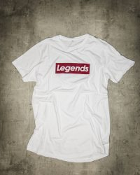 Streetwear LGNDS the legends frankfurt bar club shirt 18