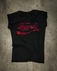 Streetwear LGNDS the legends frankfurt bar club girls women shirt 06