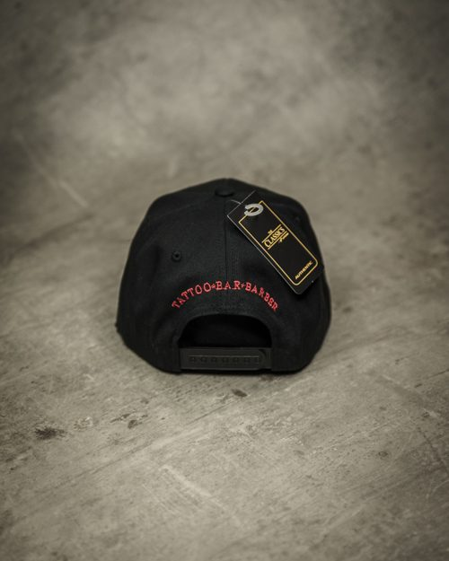 Streetwear LGNDS the legends frankfurt bar club Cap Muetze 70