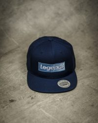 Streetwear LGNDS the legends frankfurt bar club Cap Muetze 65