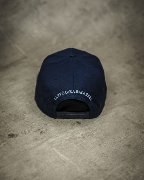 Streetwear LGNDS the legends frankfurt bar club Cap Muetze 64