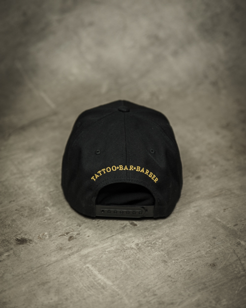 Streetwear LGNDS the legends frankfurt bar club Cap Muetze 56