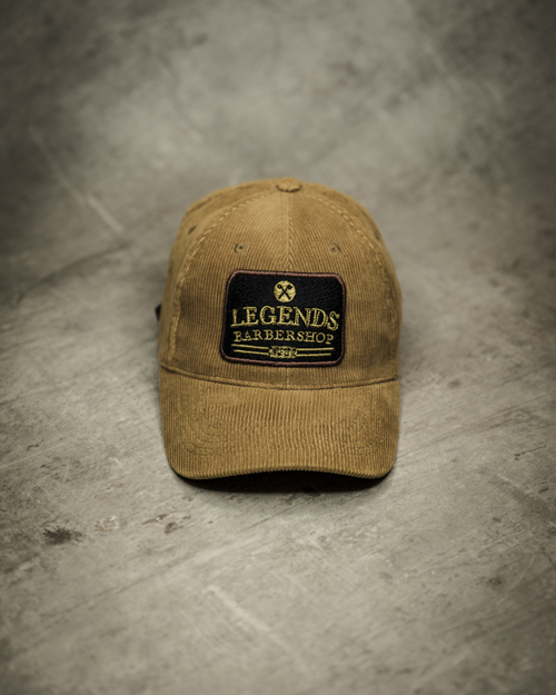 Streetwear LGNDS the legends frankfurt bar club Cap Muetze 49